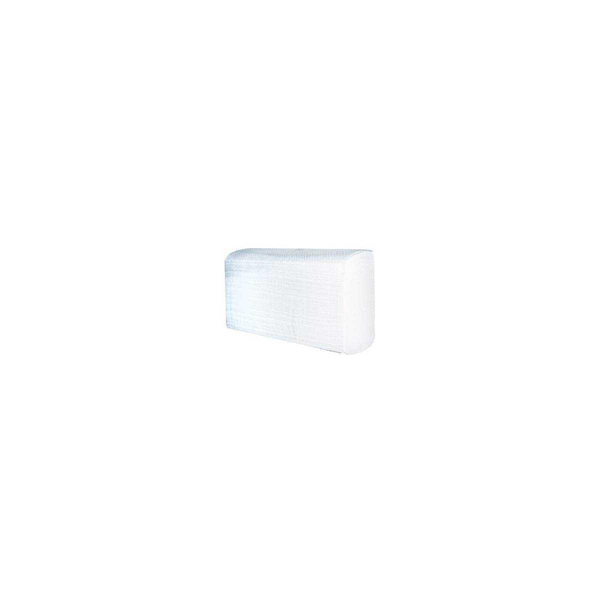 Полотенца бумажные узкие Mar Plast (ящик-20 пачек по 120 листов) А99720CRT Mar Plast