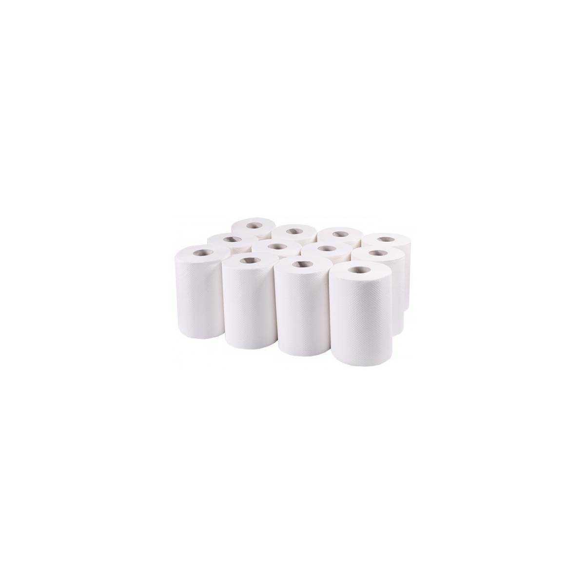 Полотенца в рулоне MINI (143000) 143000 Tischa Papier