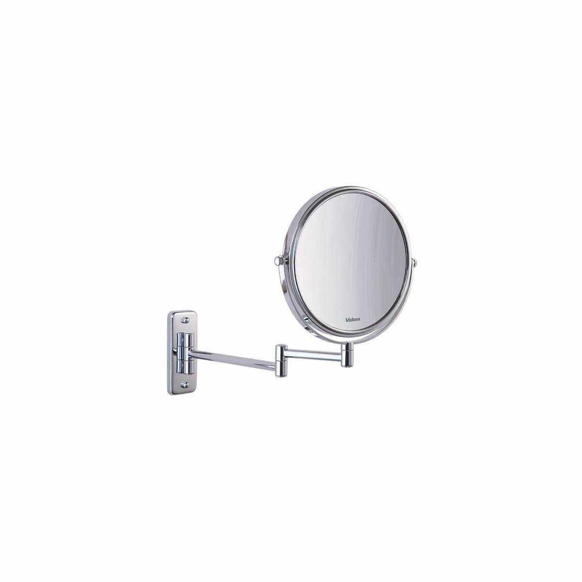 Зеркало с кронштейном Valera OPTIMA Classic 207.01 Valera