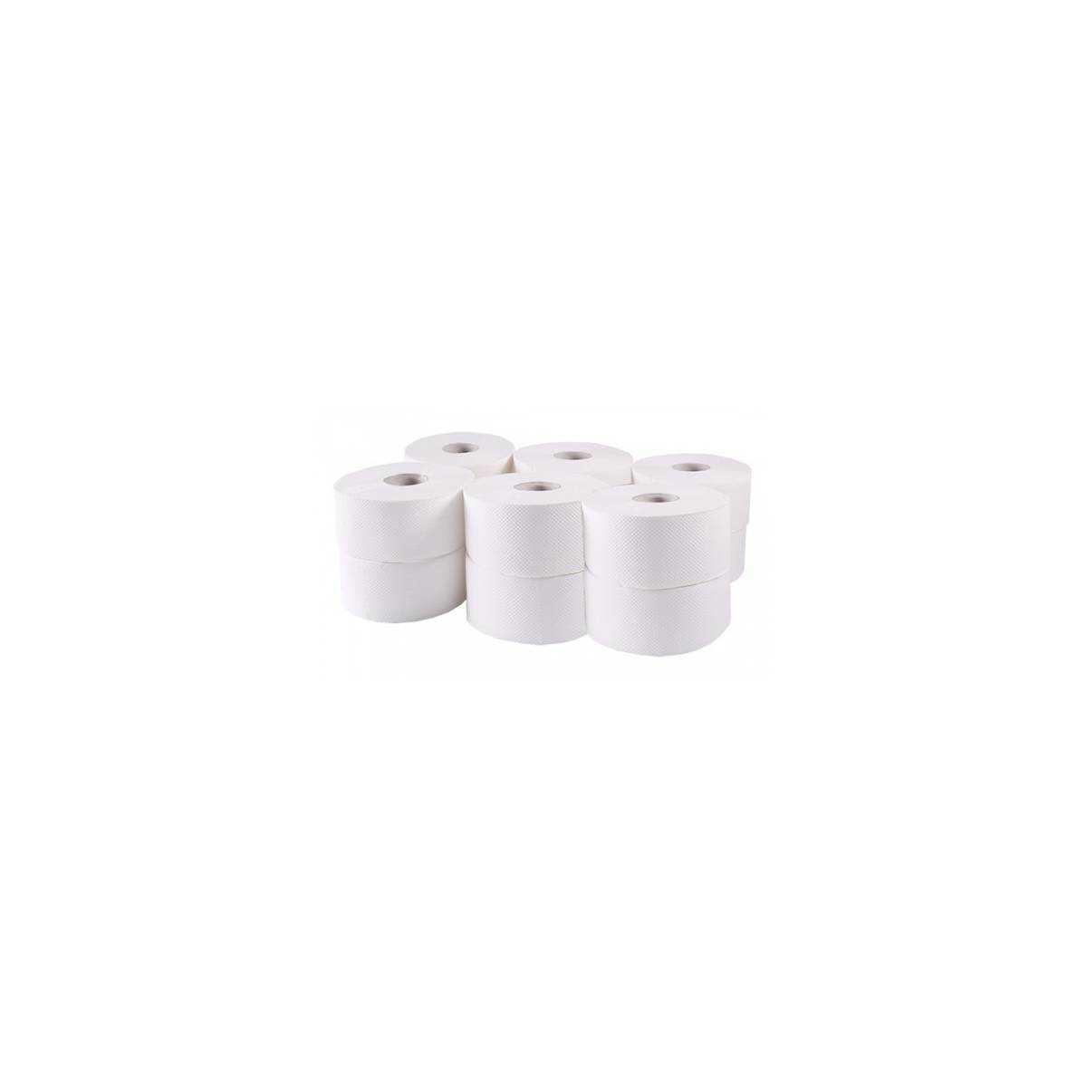 Туалетная бумага в рулоне JUMBO (B201S) 203020 Tischa Papier