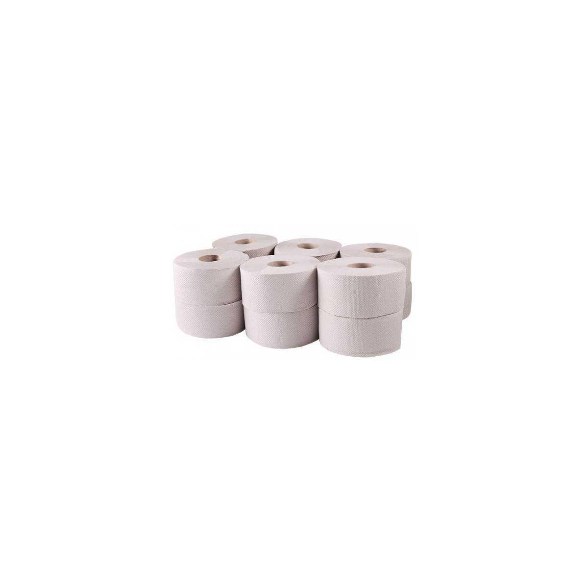 Туалетная бумага в рулоне JUMBO (B101) B101 Tischa Papier