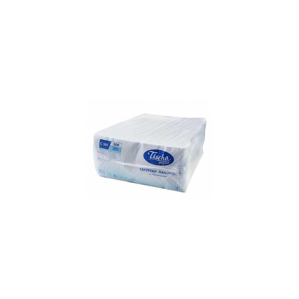 Салфетки столовые (C501) C501 Tischa Papier