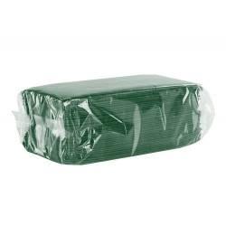 Салфетки столовые зеленые (C18G)