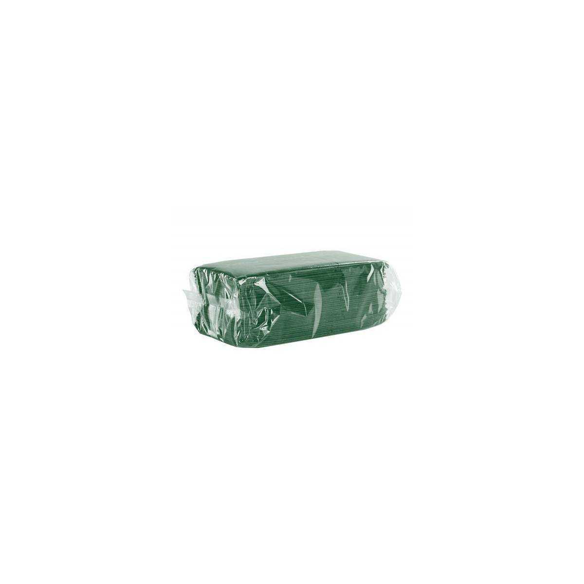 Салфетки столовые зеленые (C18G) C18G Tischa Papier
