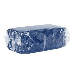 Салфетки столовые синие (C18В)