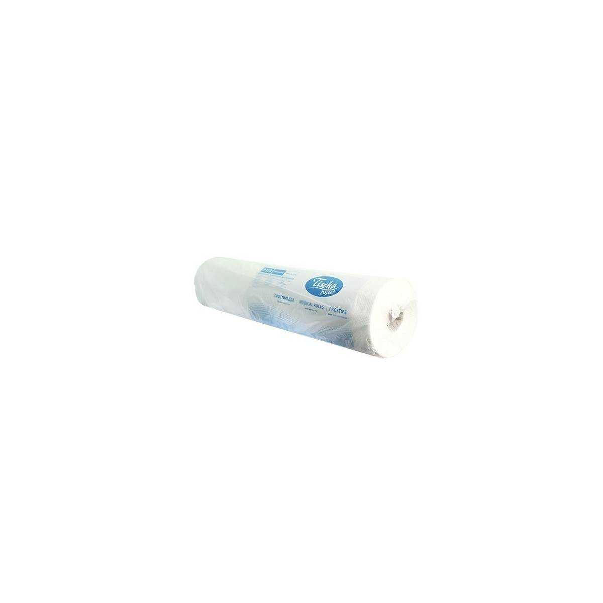 Простыни кушеточные рулонные MEDIPROST 60 P173 Tischa Papier