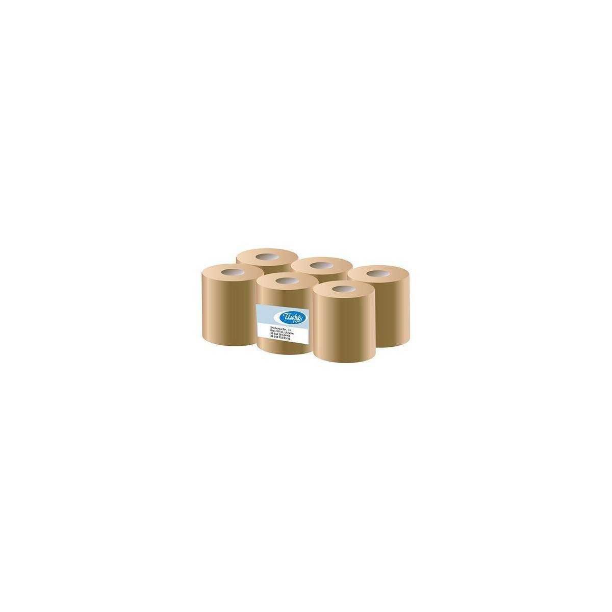Протирочные рулоны MINI (P146/2) P146/2 Tischa Papier