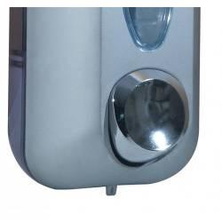 Дозатор жидкого мыла Mar Plast PLUS (714SAT) A71401SAT Mar Plast