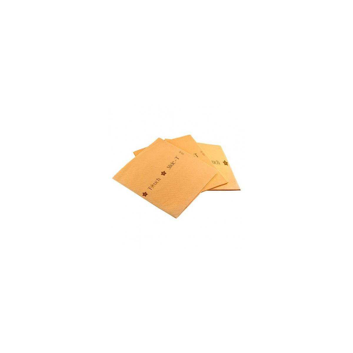 Салфетки для влажной уборки и полировки Slide-T 10шт. TCH602030 TTS