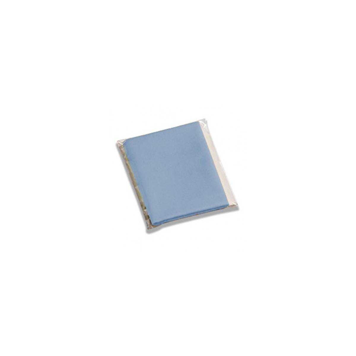 Салфетки для влажной и сухой уборки Silky-T 5шт. (Голубые) TCH101220 TTS