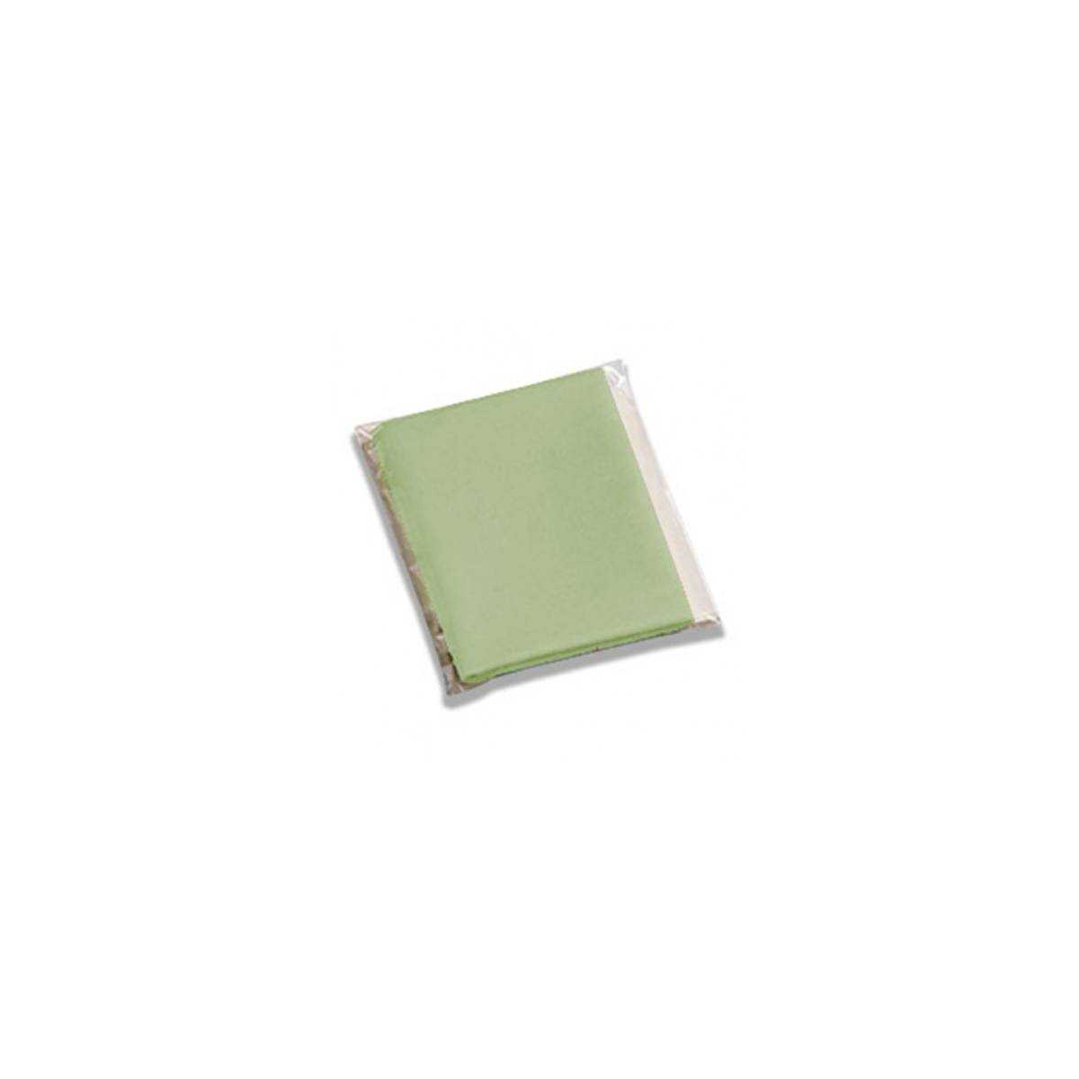 Салфетки для влажной и сухой уборки Silky-T 5шт. (Зеленые) TCH101240 TTS