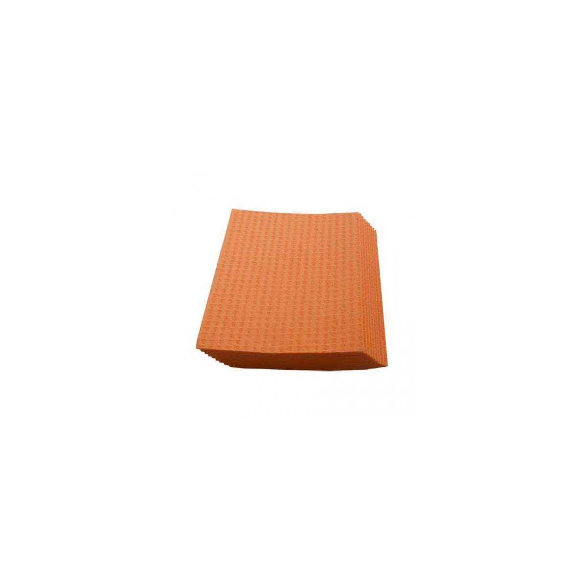Салфетки для мытья Handy-T 10шт. (Оранжевые) TCH801010 TTS