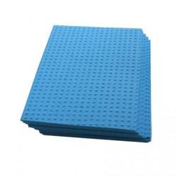 Салфетки для мытья Handy-T 10шт. (Синие)