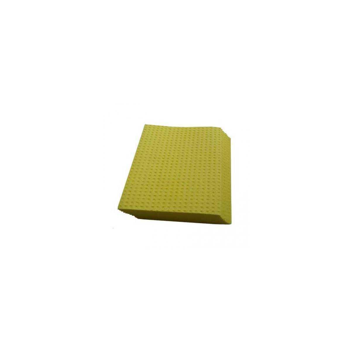 Салфетки для мытья Handy-T 10шт. (Желтые) TCH801030 TTS