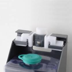 Дозатор жидкого мыла 1 л Rixo Grande S369S S369S Rixo