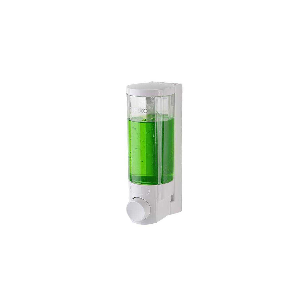 Дозатор жидкого мыла 300 мл Rixo Lungo S006W Rixo