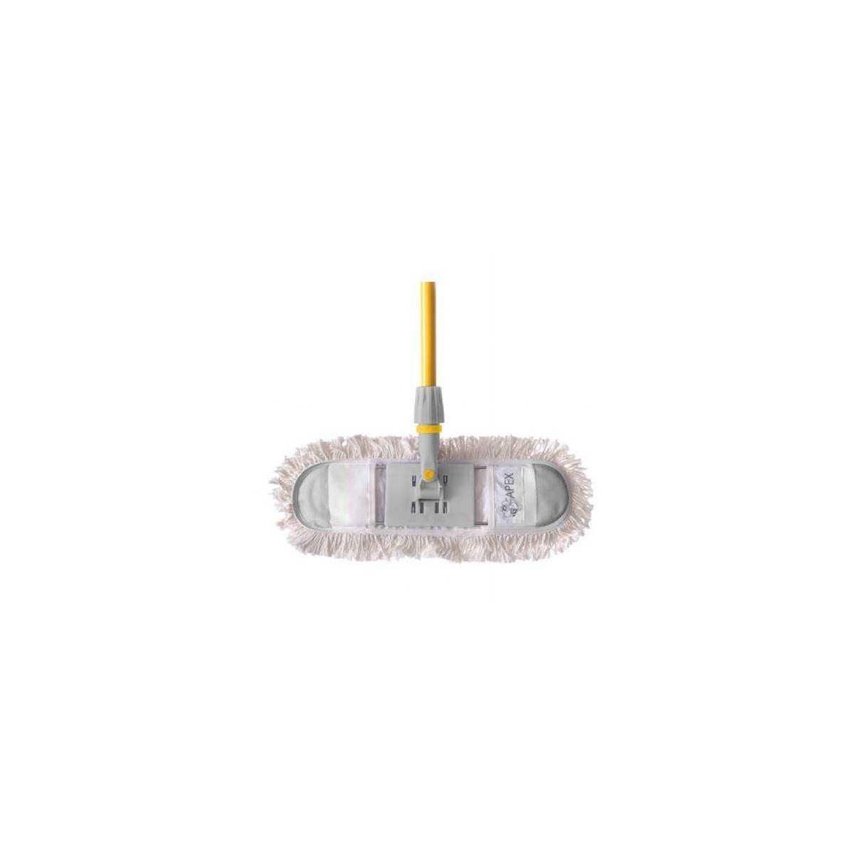 Швабра для сухой уборки хлопок 60см 10826 APEX - Fratelli Re SpA