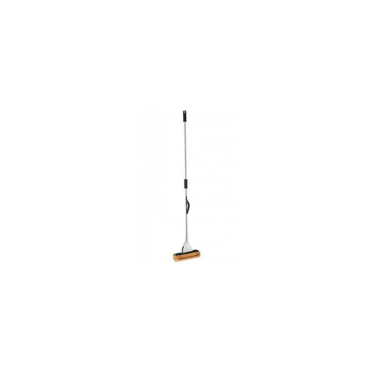 Швабра для влажной уборки с отжимом 25см 10509 APEX - Fratelli Re SpA