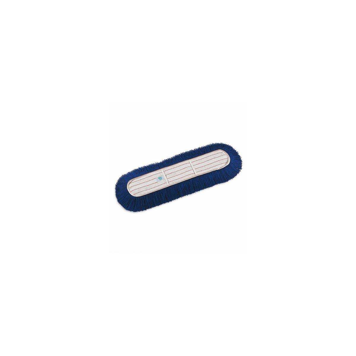 Моп (запаска) для сухой уборки акрил 100см Middle Acrilico 144 TTS