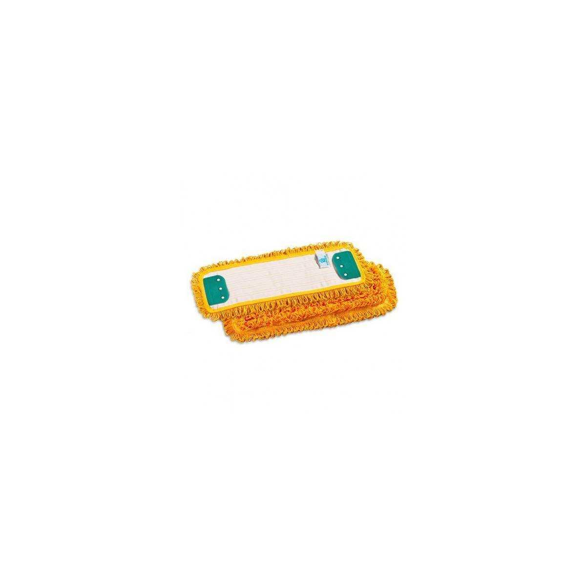 Моп Microriccio Wet System микрофибра 40см (Желтый цвет) 0G000694MG TTS