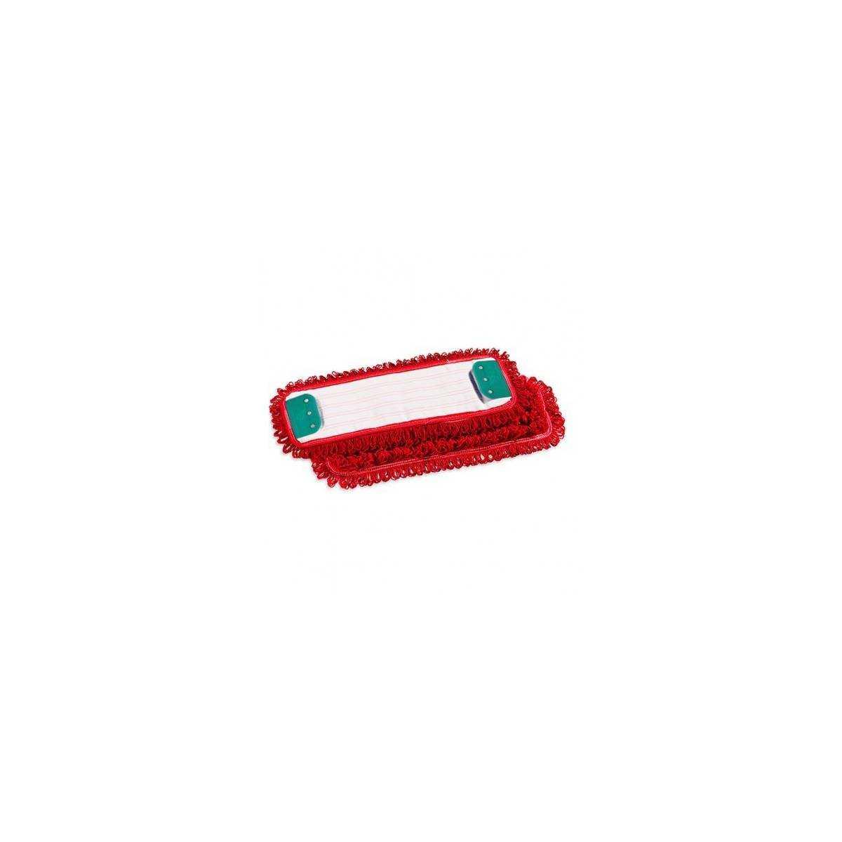 Моп Microriccio Wet System микрофибра 40см (Красный цвет) 0R000694MR TTS