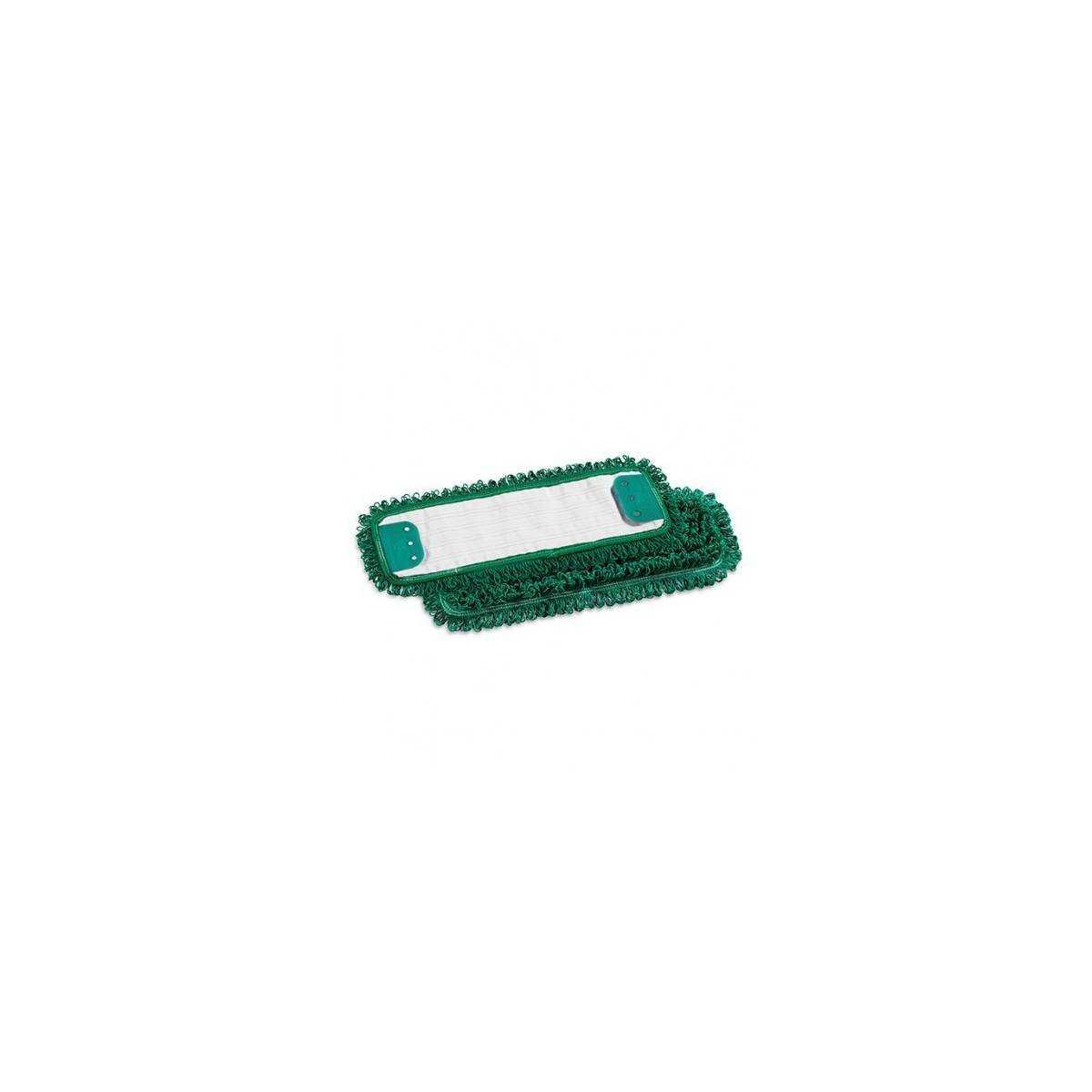 Моп Microriccio Wet System микрофибра 40см (Зеленый цвет) 0V000694MV TTS