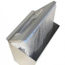 Урна для мусора 20л S-LINE (M 120C) M-120C Атма