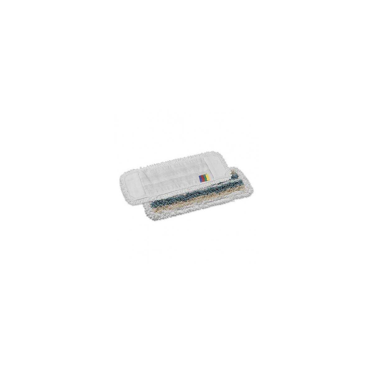 Моп Tris Blik микрофибра-полиэстр-хлопок с карманами 40см 00000475 TTS