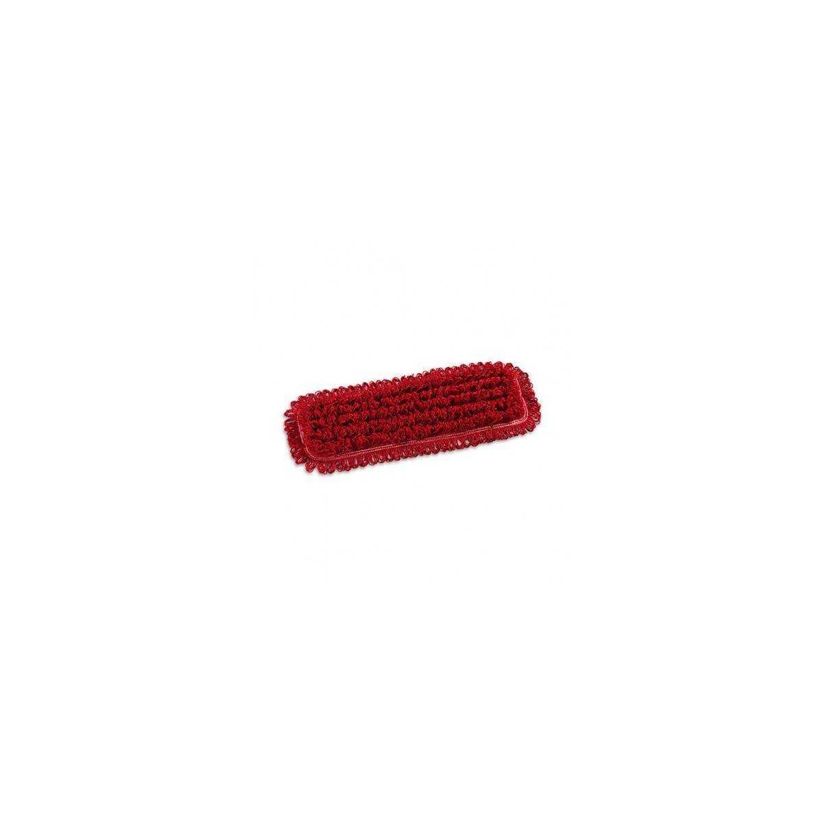 Моп Microriccio Blik микрофибра с карманами 40см (Цвет красный) 0R000476MR TTS