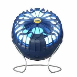 Ловушка световая для комаров CriCri Moon (3688B)