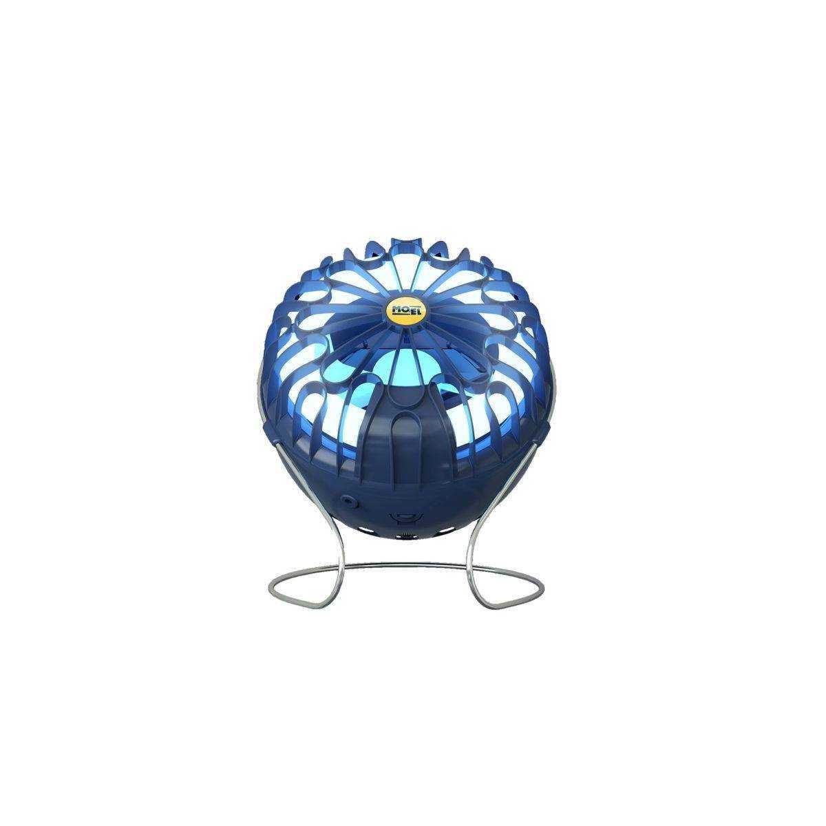 Ловушка световая для комаров CriCri Moon (3688B) 3688B MO-EL