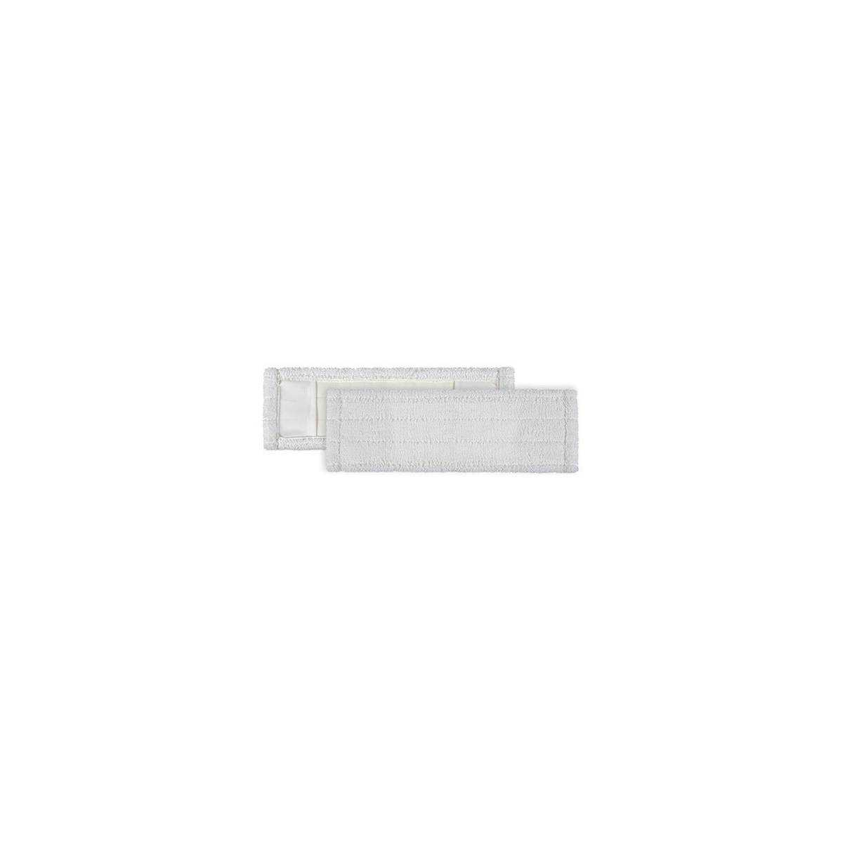 Моп Blik микрофибра с карманами 40см PRO 0000C110W TTS