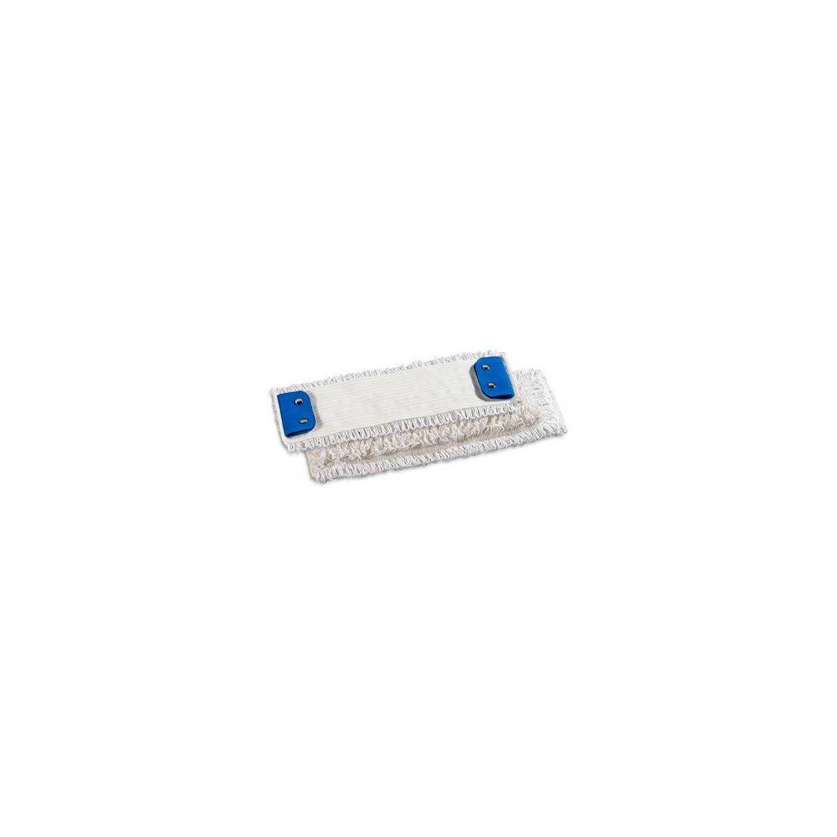 Моп петельный с кнопками полиэстер 44см 640 TTS