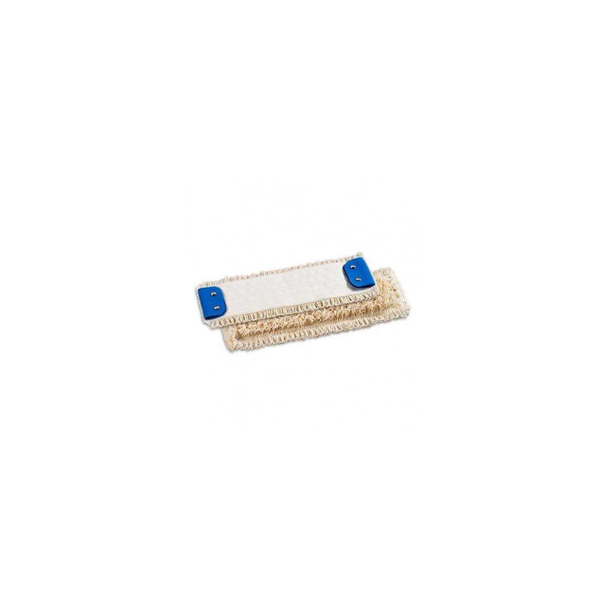 Моп петельный с кнопками хлопок 44см 00000644 TTS