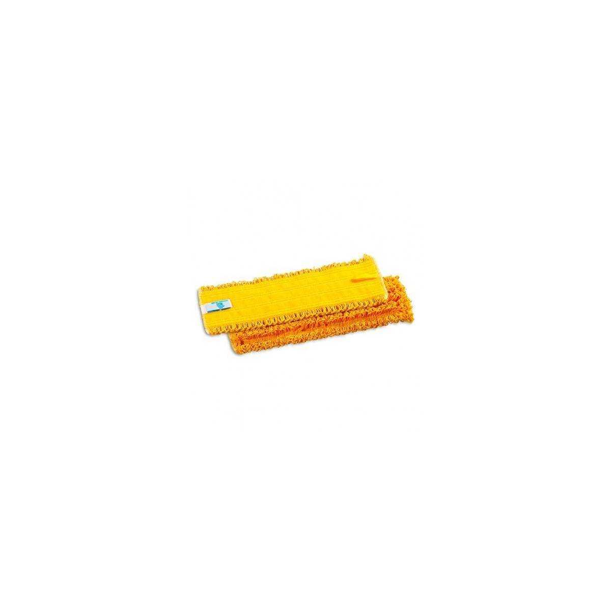 Моп Microriccio Velcro микрофибра 40см (Желтого цвета) 0GG00745MG TTS