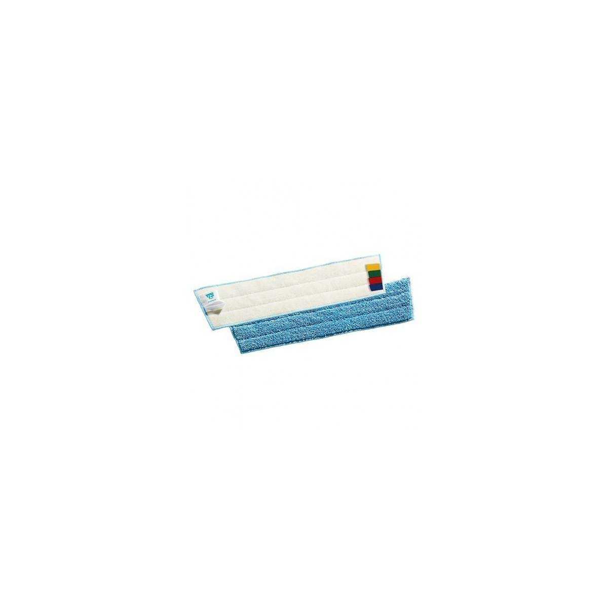 Mоп Microblue Velcro микрофибра 30см 00000729 TTS
