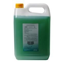 Средство суперпарфумированное моющее для керамических и мраморных полов ERIN 5л