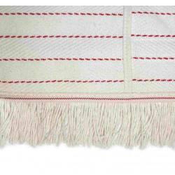 Моп (запаска) для сухой уборки хлопок 60см Middle Cotton 132 TTS