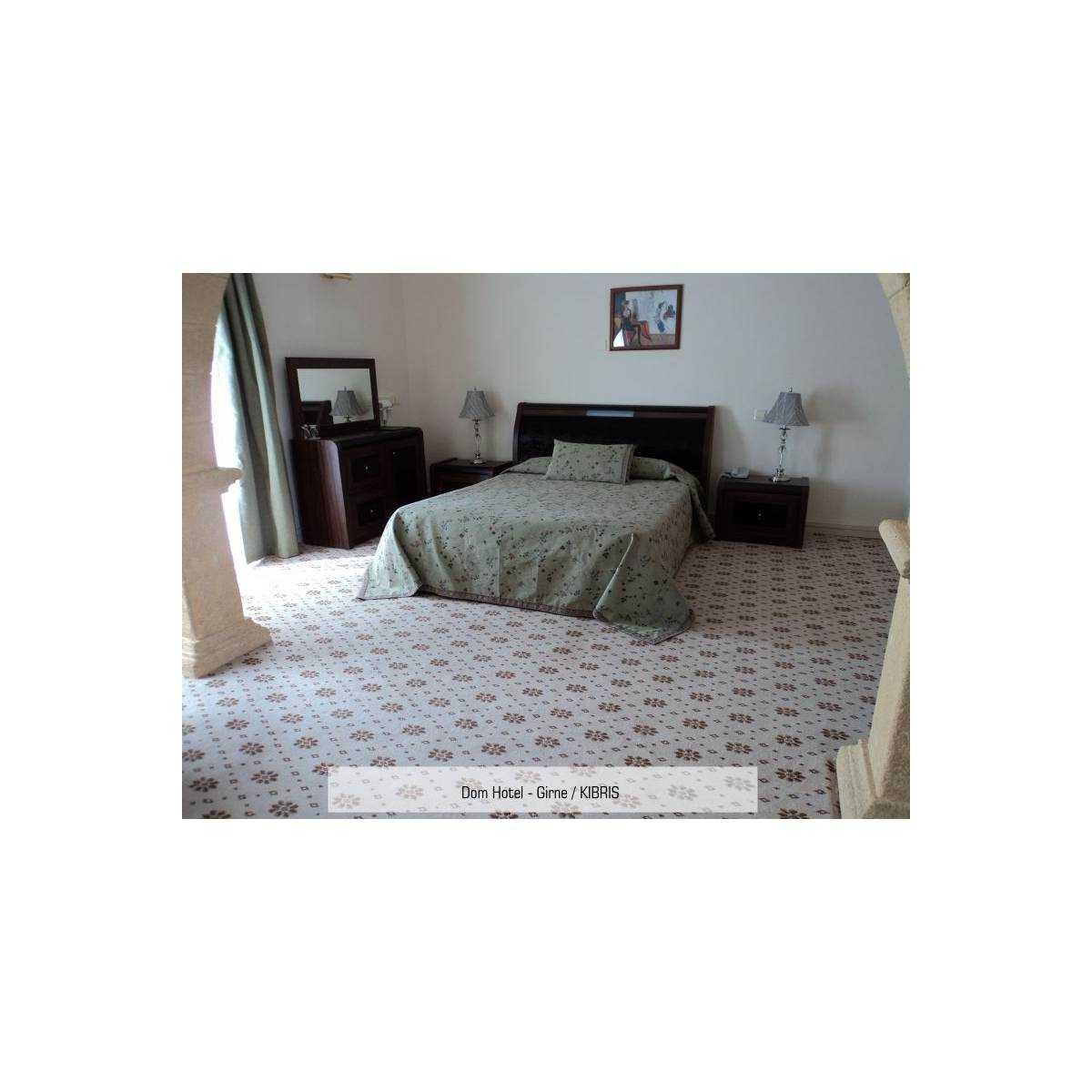 Ковры для гостиничных номеров carpet-room-cor.006 HASKUL HALI