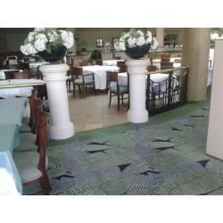 Ковры для ресторанов carpet-rest.001 HASKUL HALI