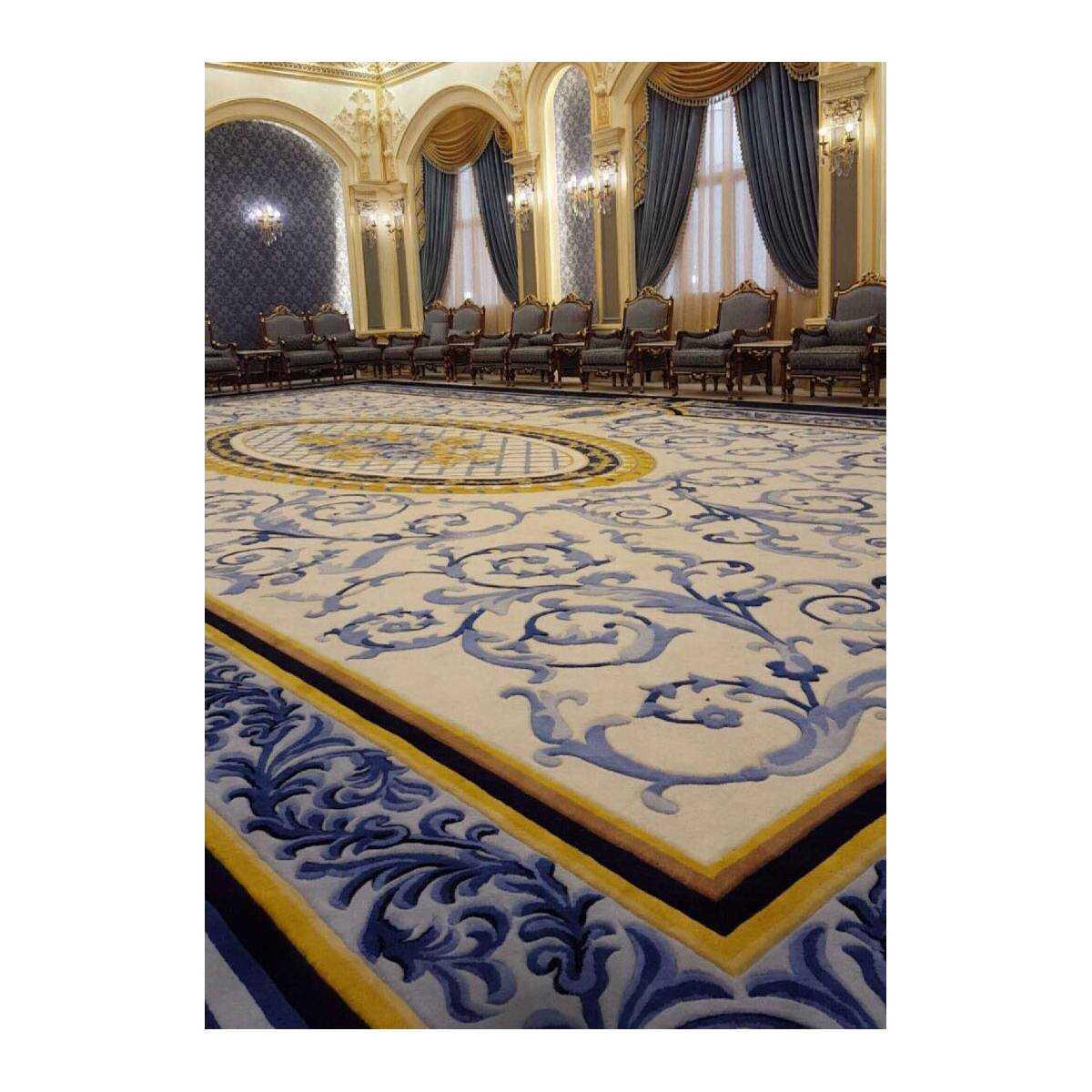 Ковры эксклюзивные carpet-exclusive.002 HASKUL HALI