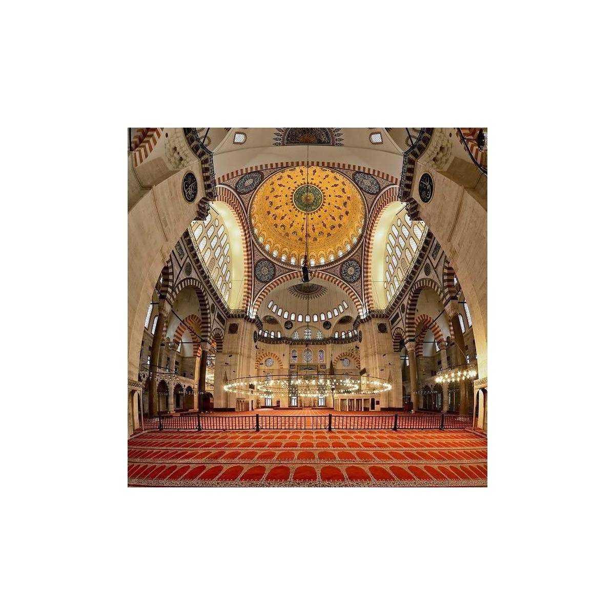 Ковры для мечетий carpet-mechet.03 HASKUL HALI