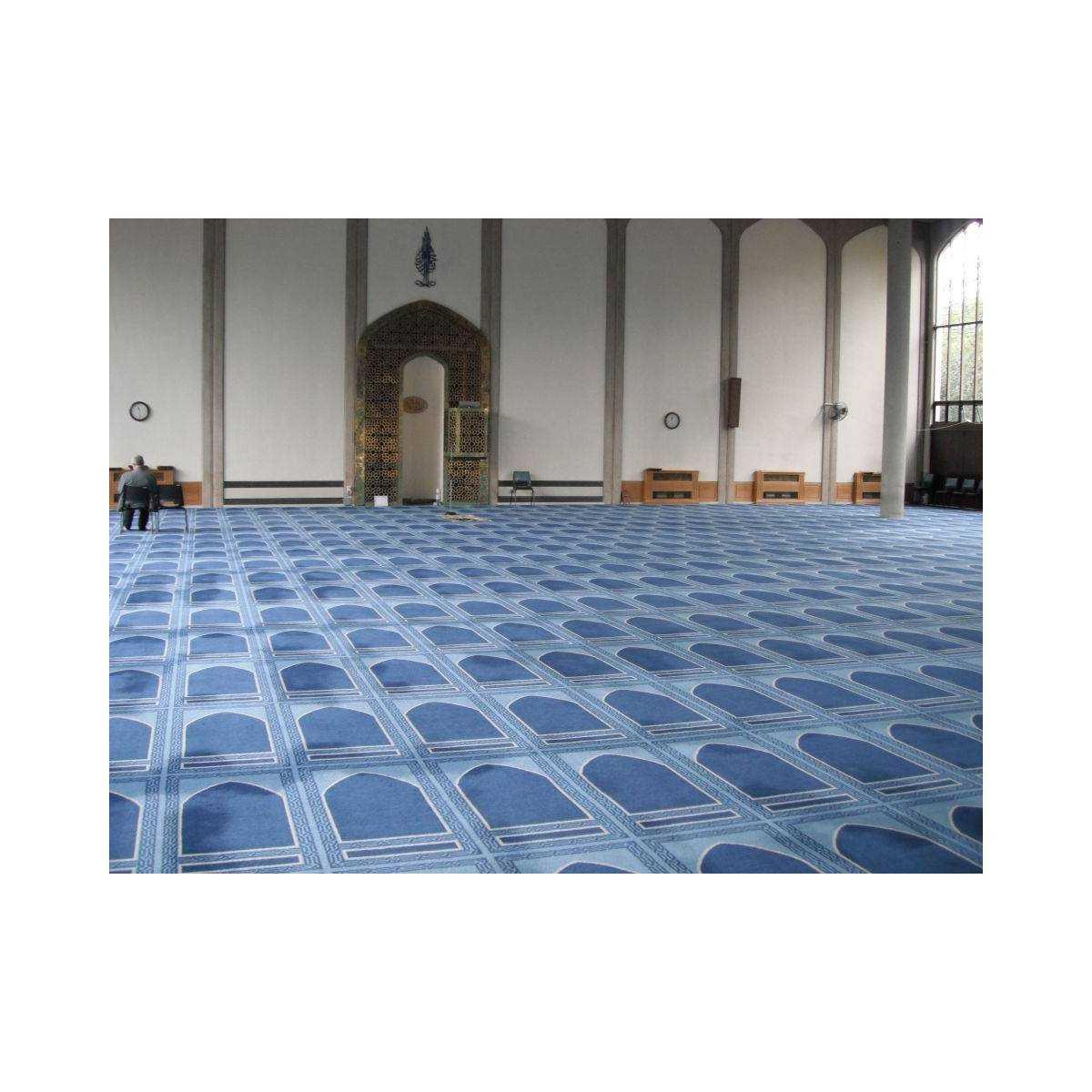 Ковры для мечетий carpet-mechet.08 HASKUL HALI