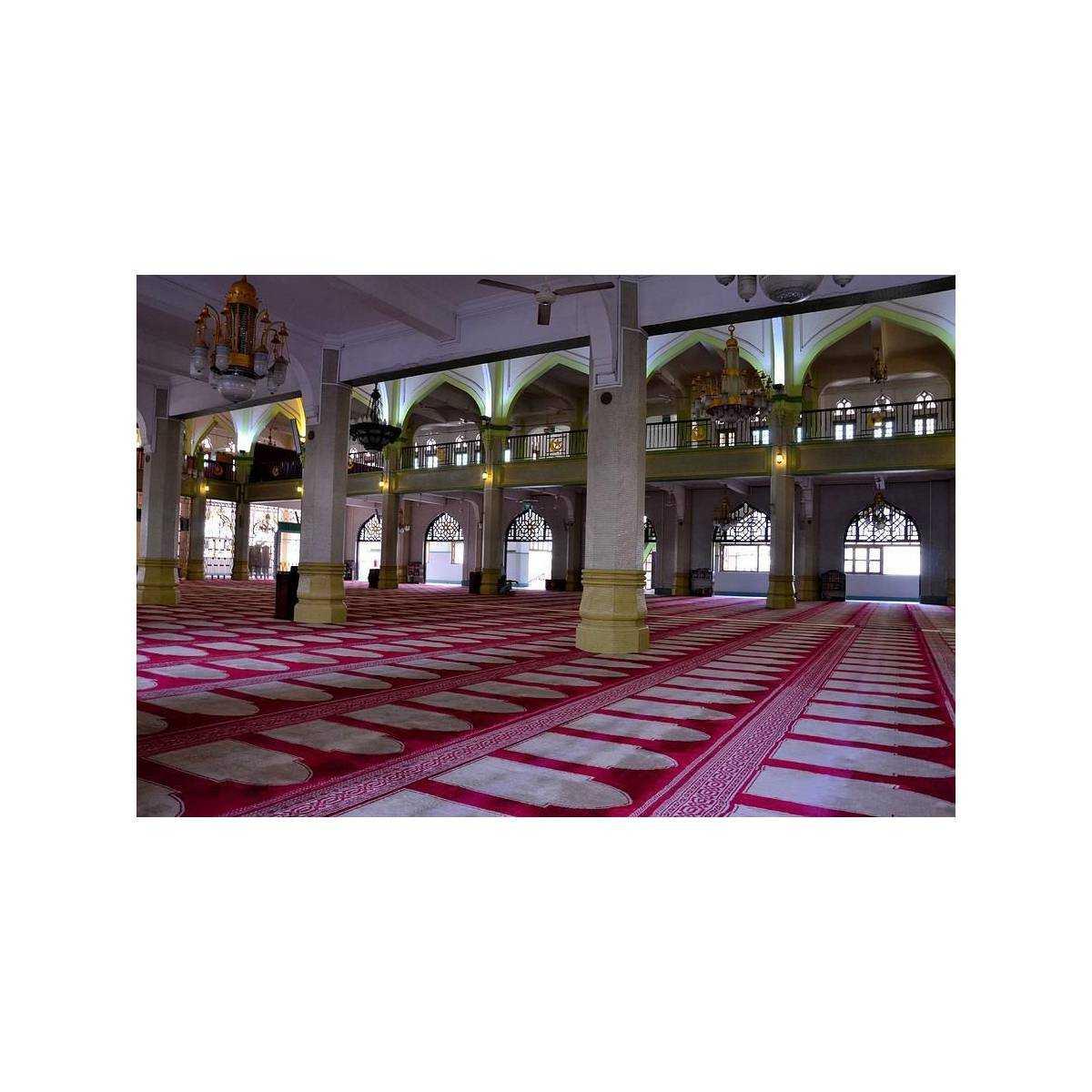 Ковры для мечетий carpet-mechet.10 HASKUL HALI
