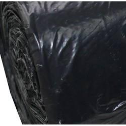 Мешки для мусора плотные 120л ЧИСТОТА ТА БЛИСК (Черные) M50000 Атма