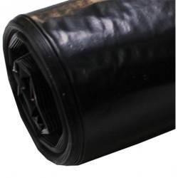 Мешки для мусора плотные 240л ЧИСТОТА ТА БЛИСК (Черные) M71200 Атма