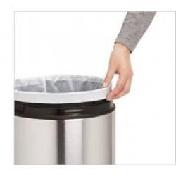 Мешки для мусора плотные с завязками 45л SIMPLEHUMAN (CW0261) CW0261 Simplehuman