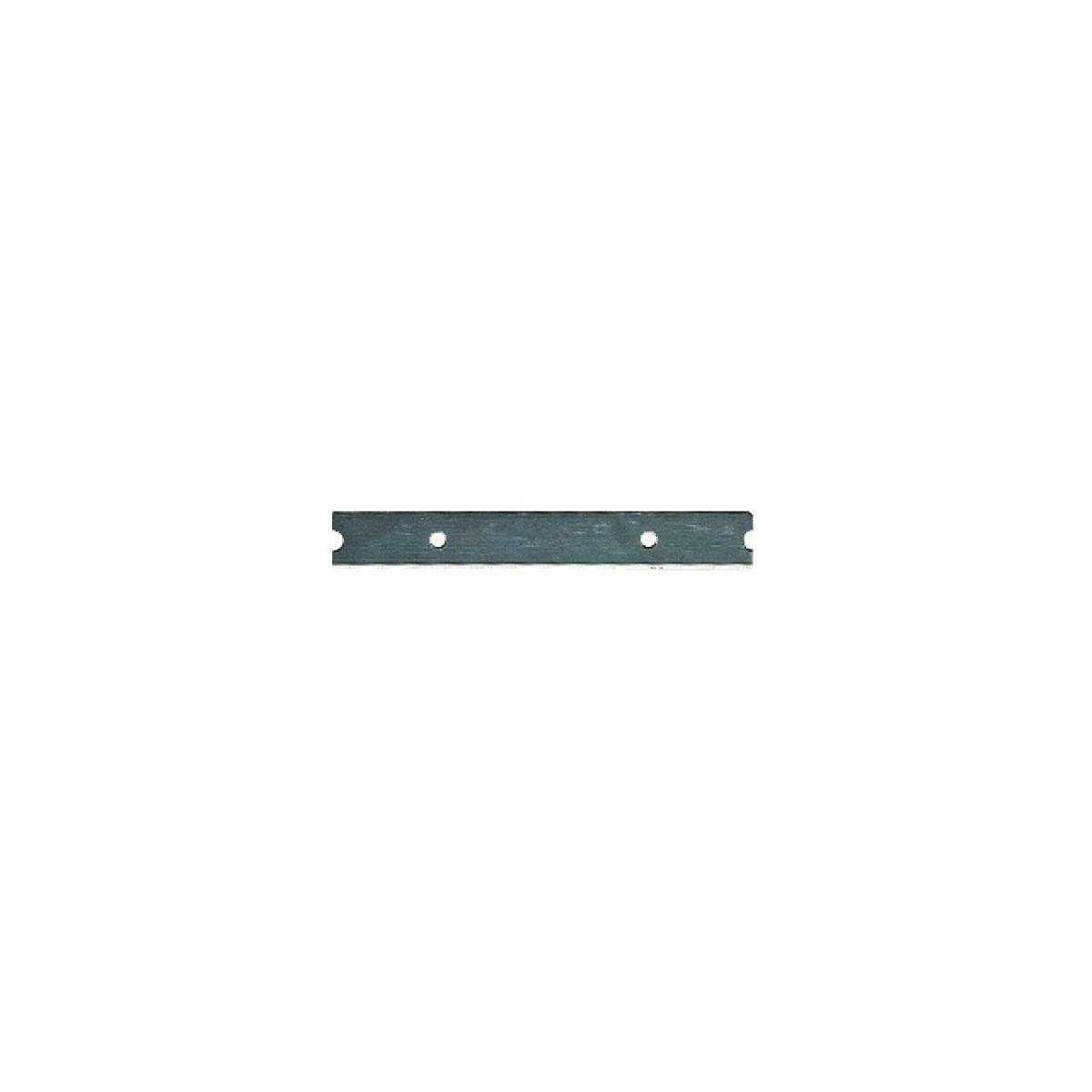 Набор лезвий для скребка Best 25шт 8580 TTS