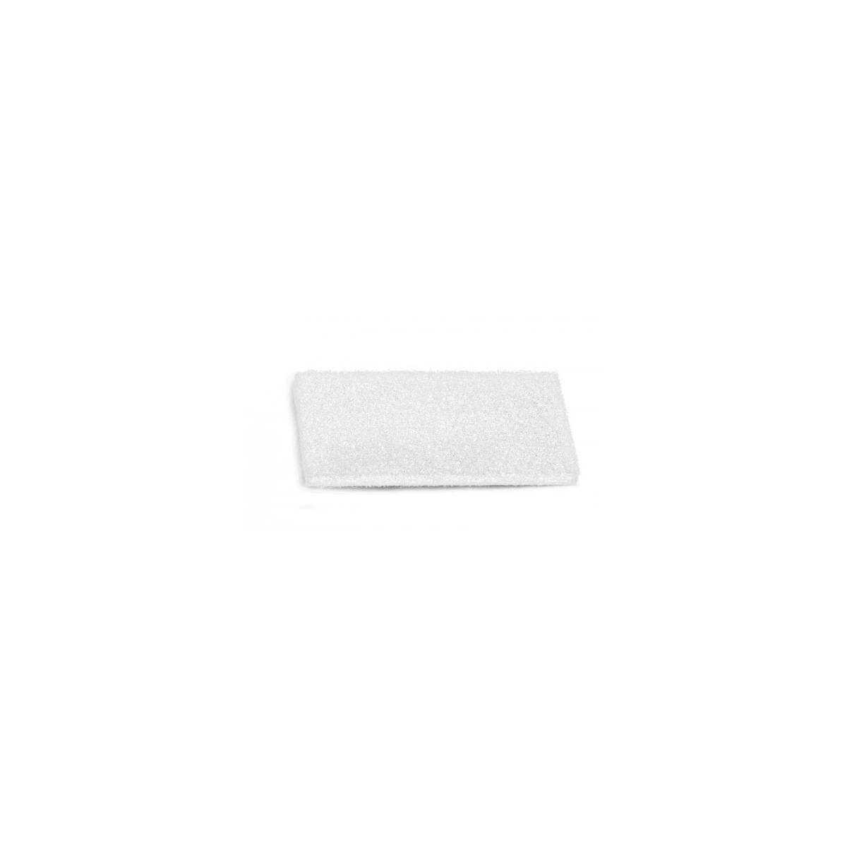 Абразивный пад для Terfir (Белого цвета) 8710 TTS