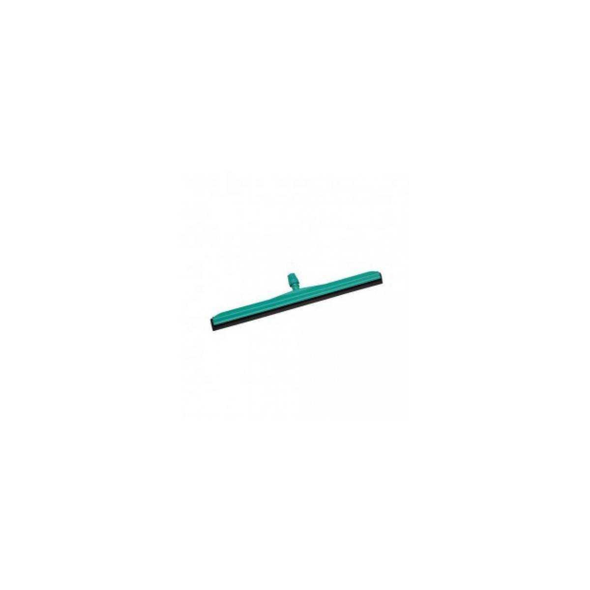 Скребок для сгона воды с пола полипропиленовый 55см (Зеленого цвета) 8632 TTS